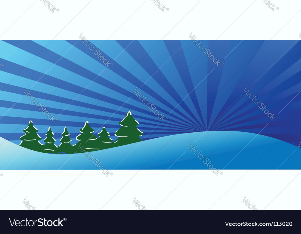 Snow vector | Price: 1 Credit (USD $1)