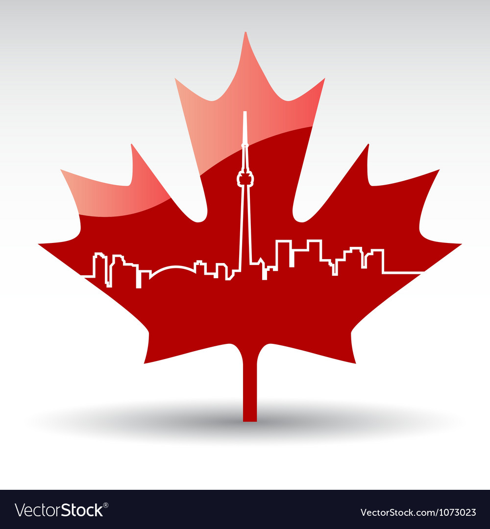 Toronto vector | Price: 1 Credit (USD $1)