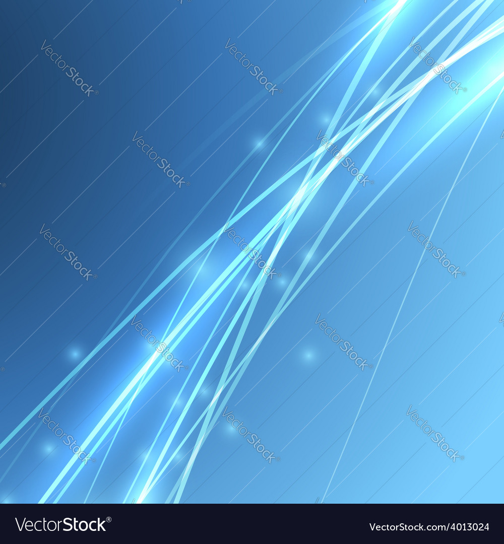 Speed power electric bandwidth lines waves vector | Price: 1 Credit (USD $1)