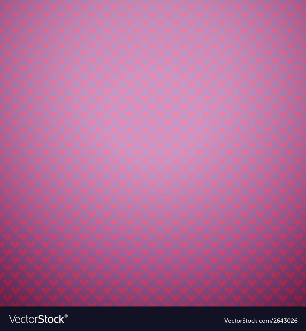 Beautiful pattern tiling pink and purple colors vector | Price: 1 Credit (USD $1)