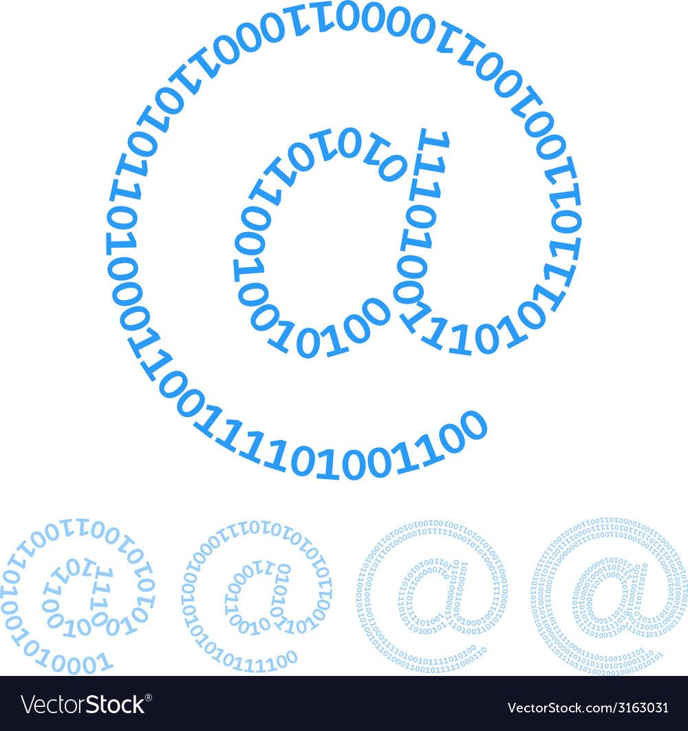 E-mail vector | Price: 1 Credit (USD $1)