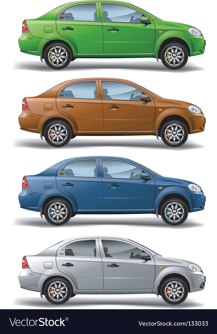 Cars vector | Price: 3 Credit (USD $3)