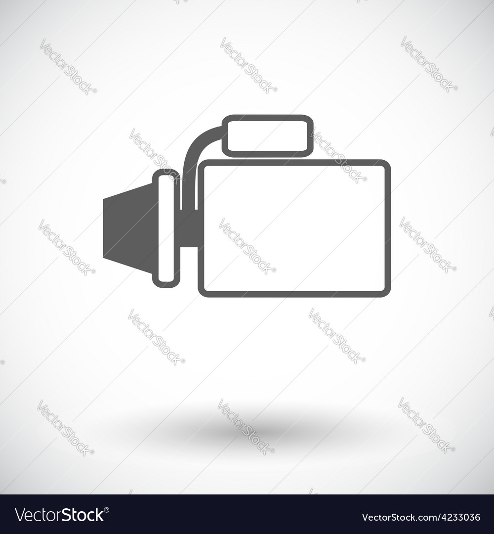 Icon automotive starter vector | Price: 1 Credit (USD $1)