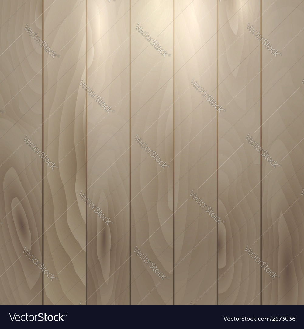 Textured wood planks surface covered vector | Price: 1 Credit (USD $1)