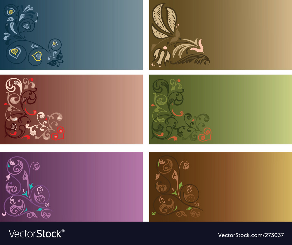 Decor background vector | Price: 1 Credit (USD $1)