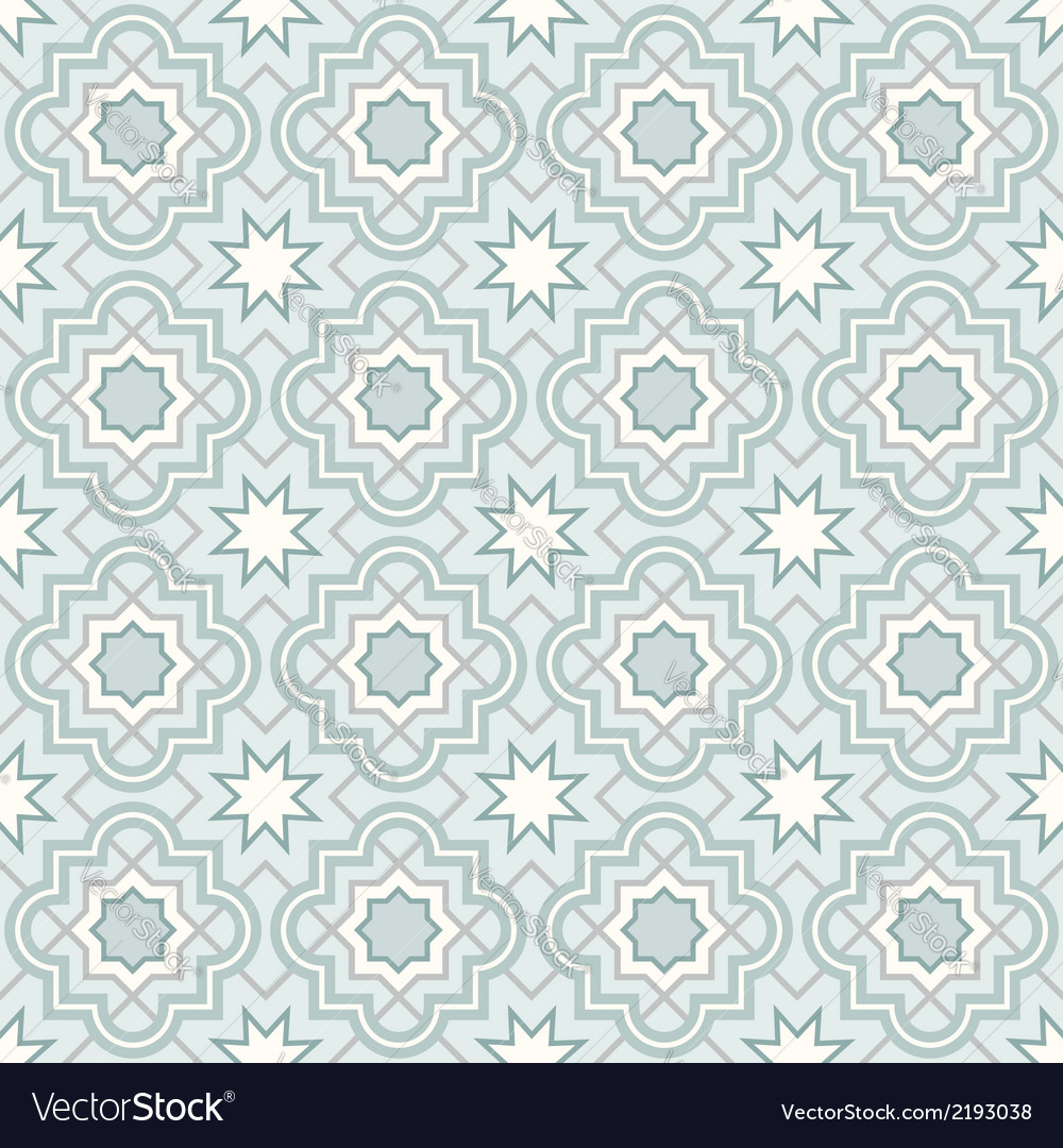 Tangled lattice pattern vector | Price: 1 Credit (USD $1)