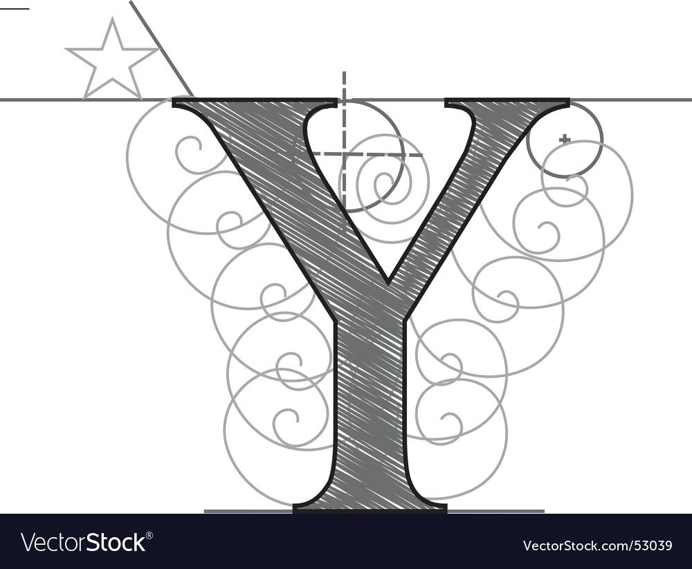 Y vector | Price: 1 Credit (USD $1)