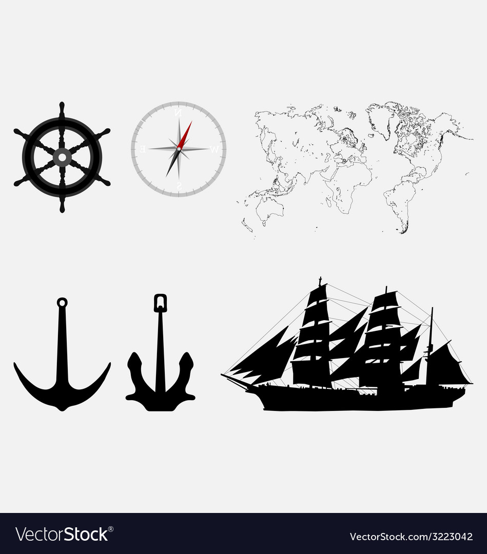 Seamanship vector | Price: 1 Credit (USD $1)