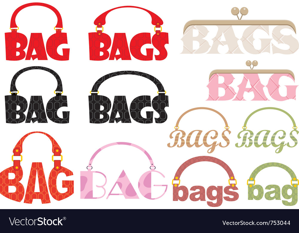 Word of bag vector | Price: 1 Credit (USD $1)