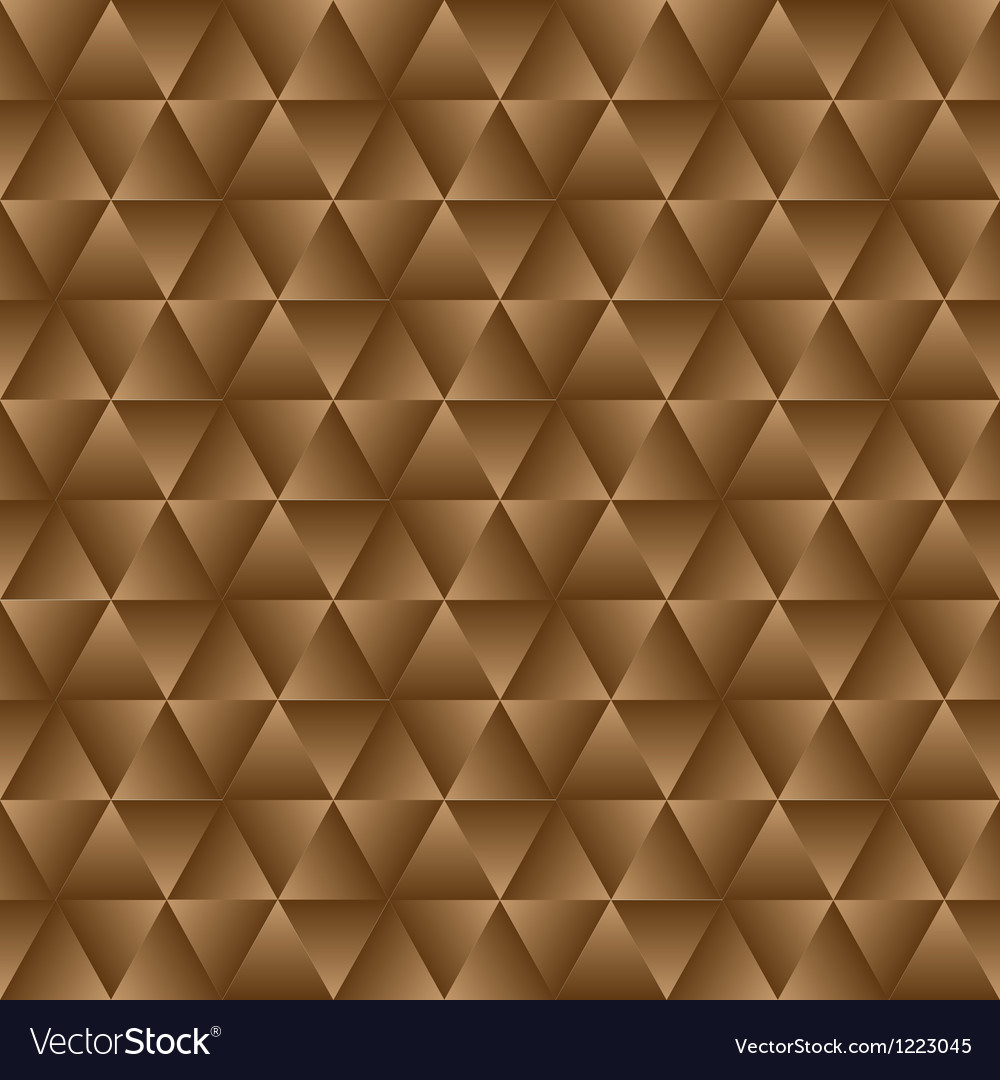 Abstract gold gradient pattern vector | Price: 1 Credit (USD $1)