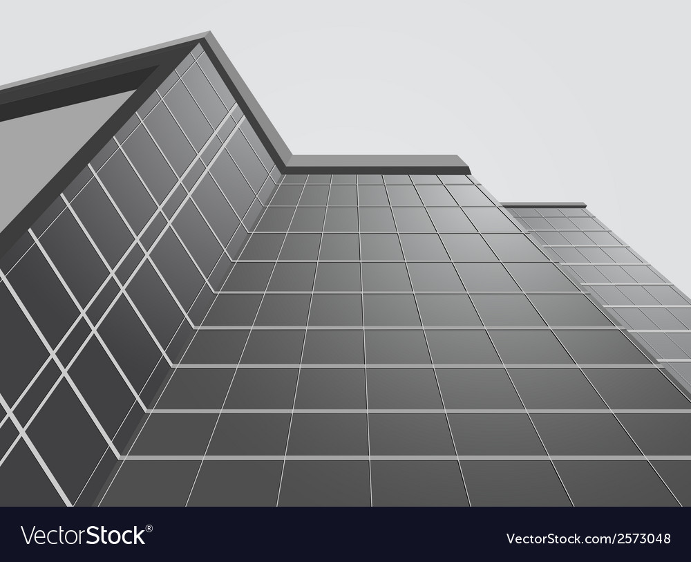 Facade vector | Price: 1 Credit (USD $1)