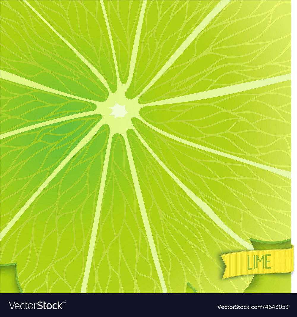 Just lime background vector | Price: 1 Credit (USD $1)