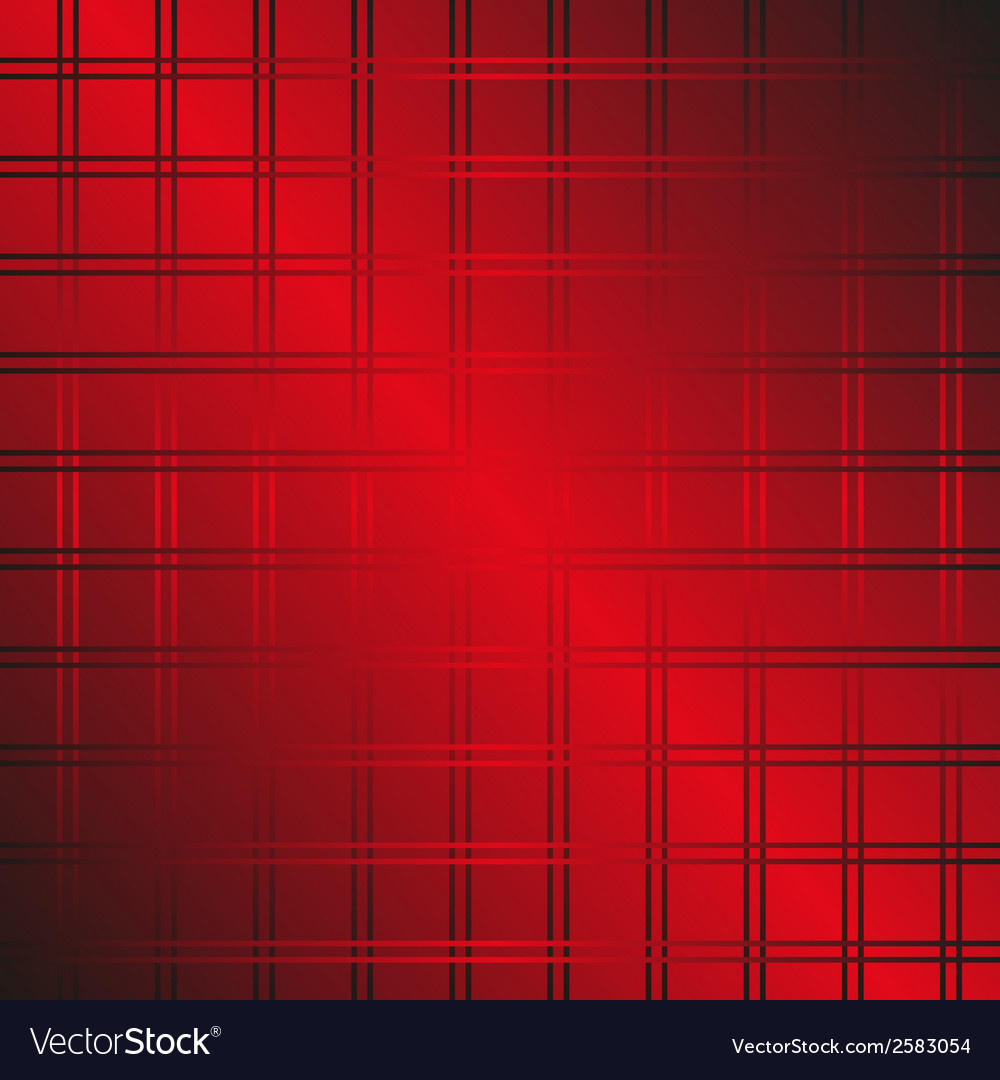 Red geometric patterns modern backgrounds vector | Price: 1 Credit (USD $1)