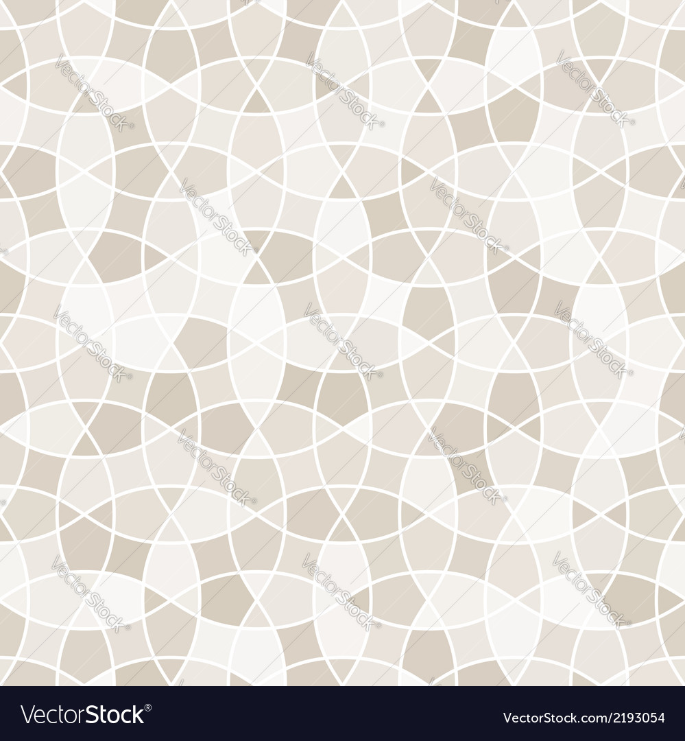 Tangled tessellation pattern vector | Price: 1 Credit (USD $1)