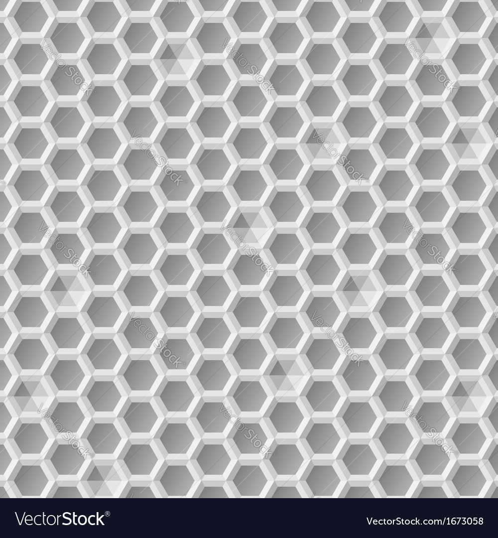 White geometric texture vector | Price: 1 Credit (USD $1)