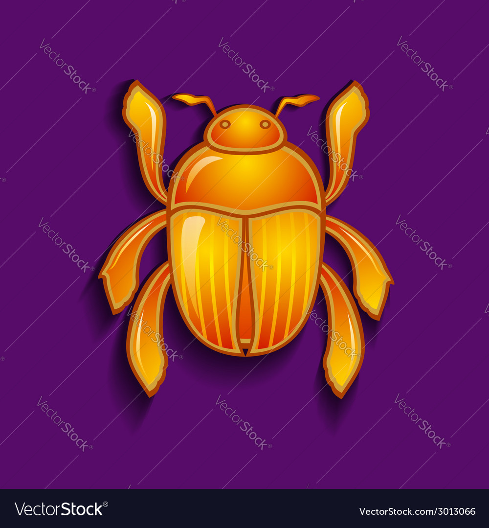 Bug vector | Price: 1 Credit (USD $1)
