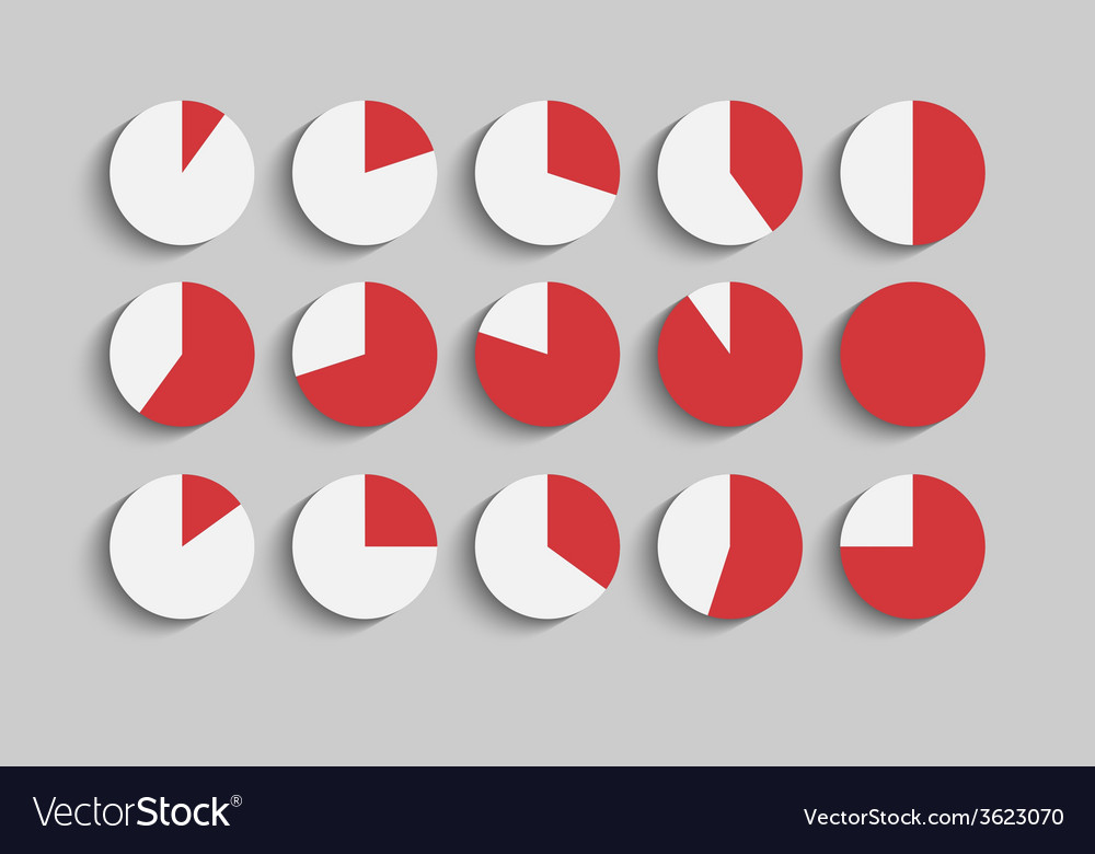 Different circles vector   Price: 1 Credit (USD $1)