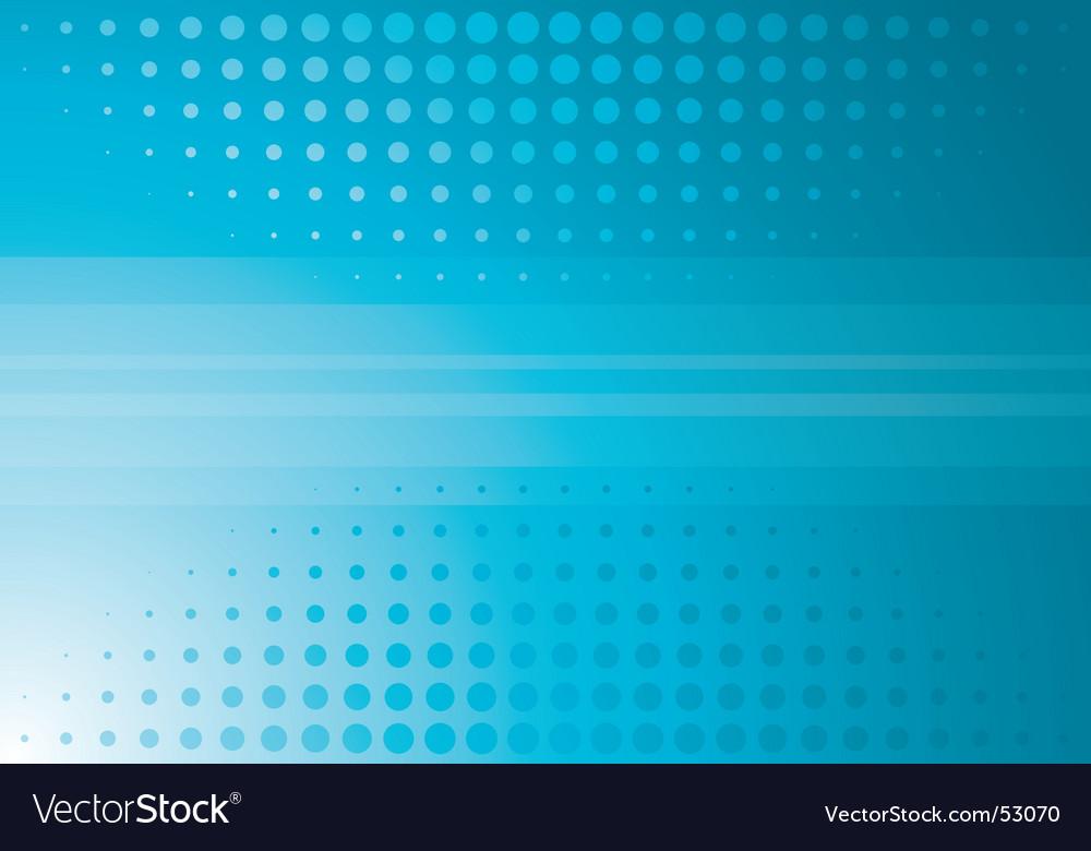 Halftone background vector | Price: 1 Credit (USD $1)