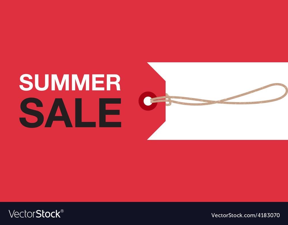 Sumer sale vector | Price: 1 Credit (USD $1)