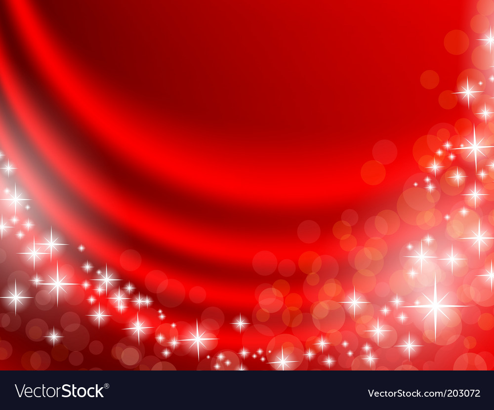 Holiday curtain vector | Price: 1 Credit (USD $1)