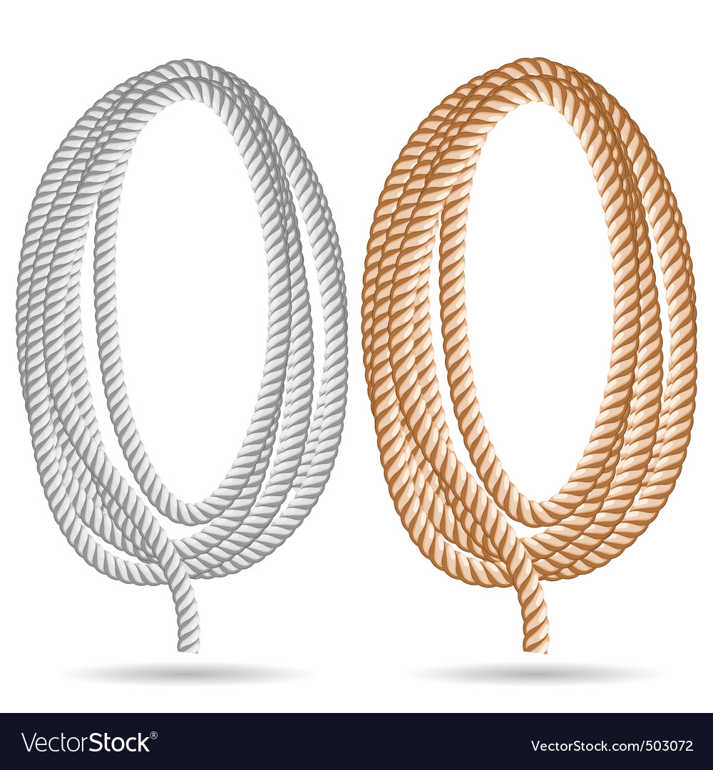 Rope vector | Price: 1 Credit (USD $1)