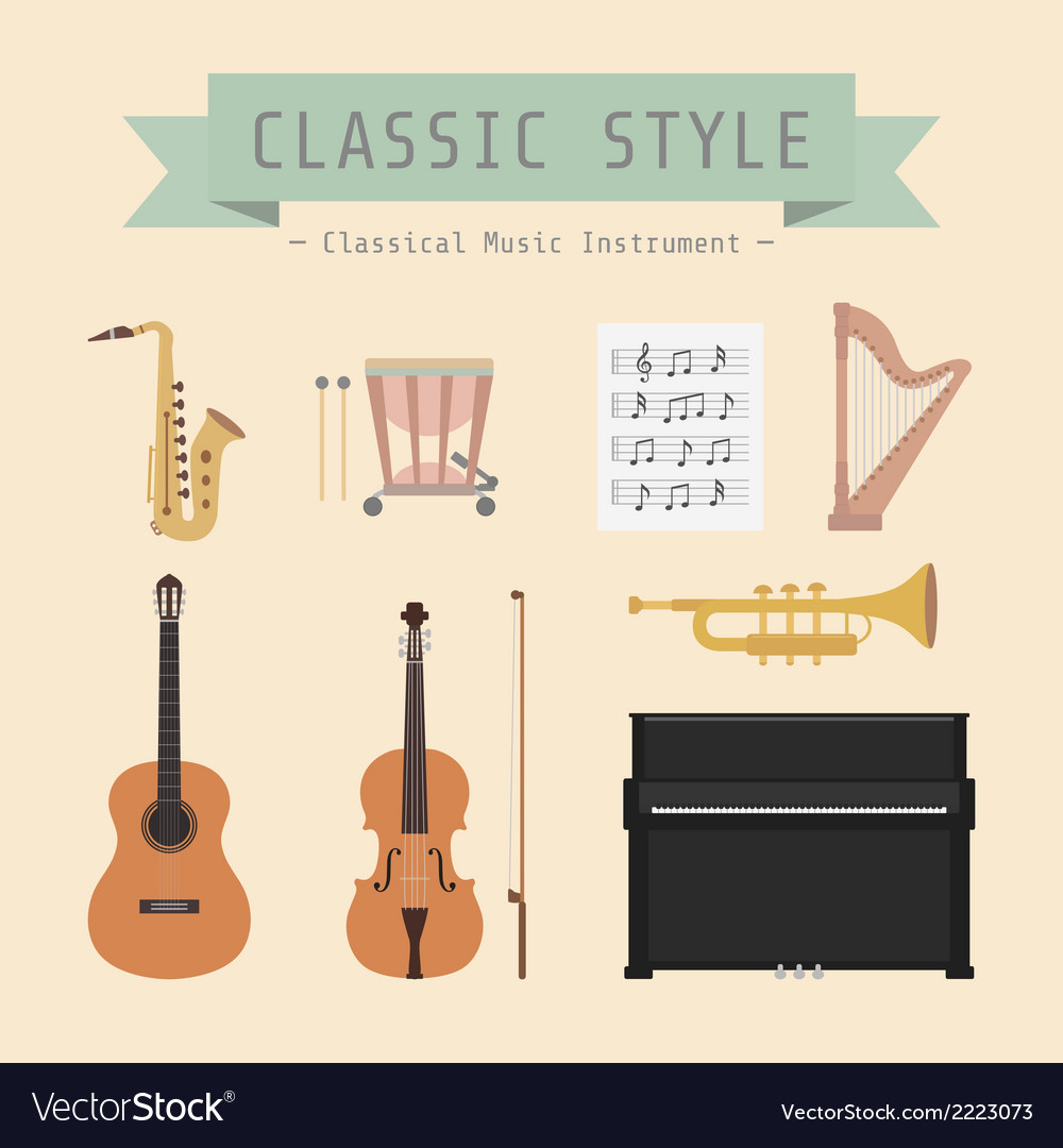 Classicalmusic vector | Price: 1 Credit (USD $1)
