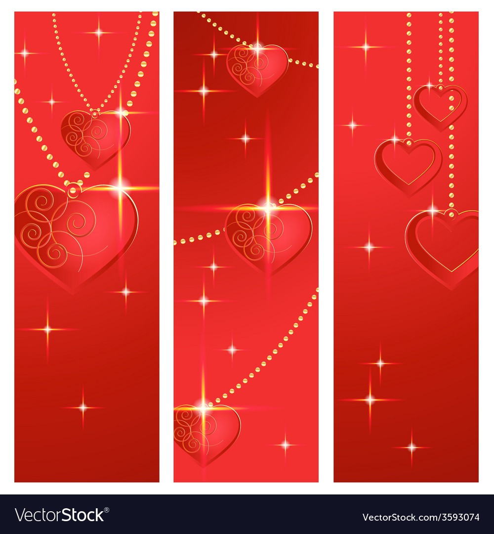 Abstract background to the valentines day vector   Price: 1 Credit (USD $1)