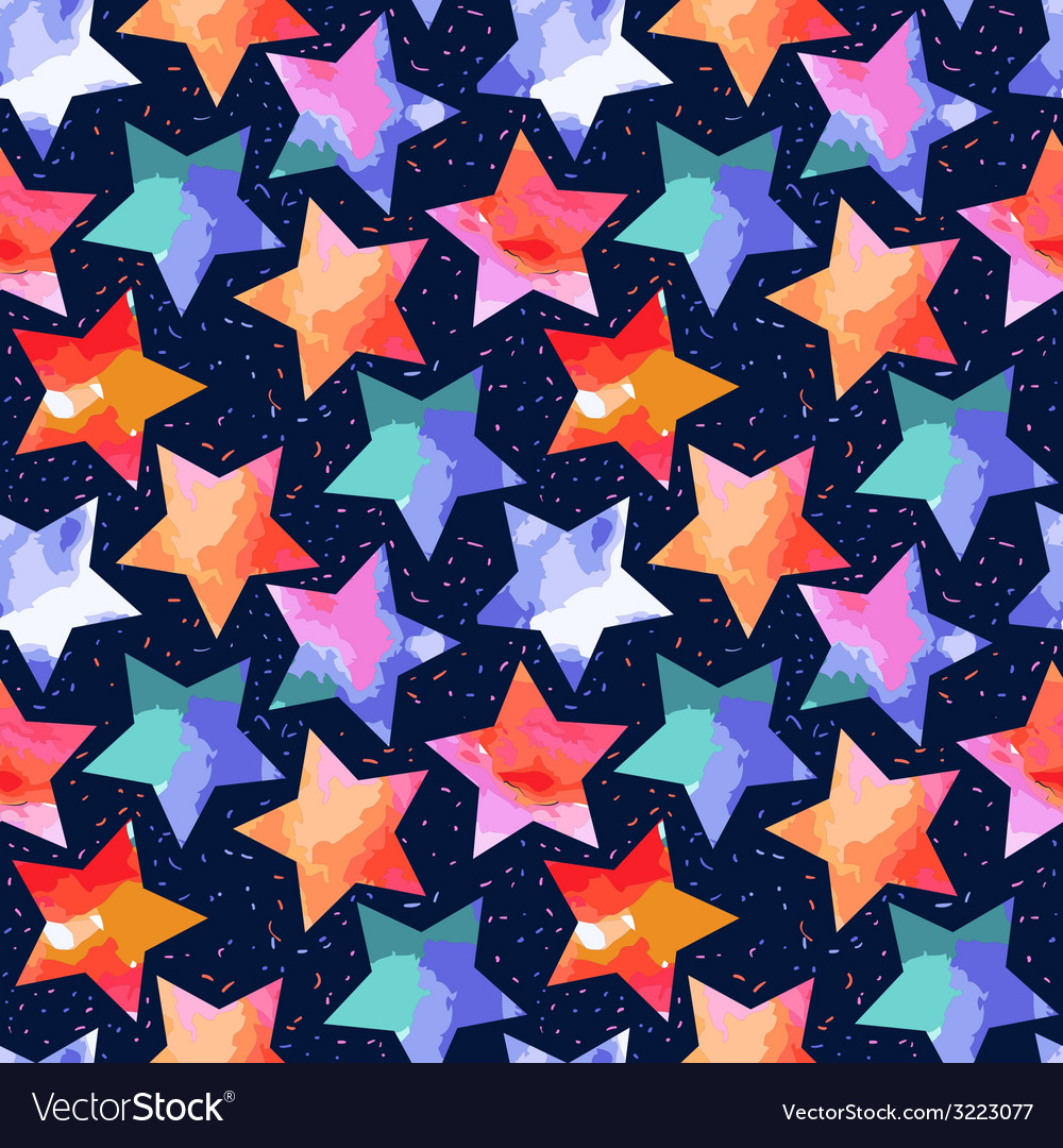 Abstract grunge stars vector   Price: 1 Credit (USD $1)