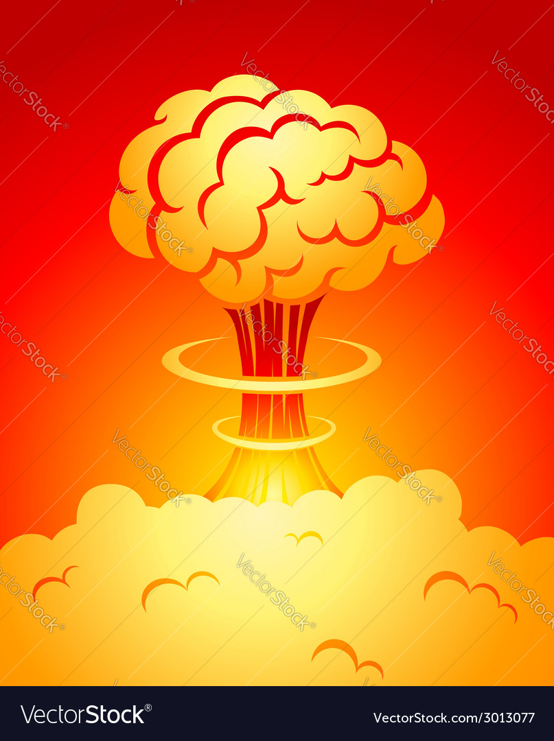 Explosion new vector | Price: 1 Credit (USD $1)