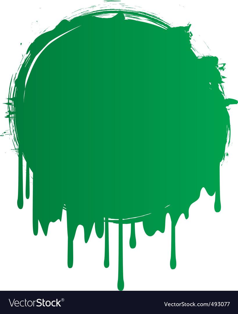 Grunge libya flag vector | Price: 1 Credit (USD $1)