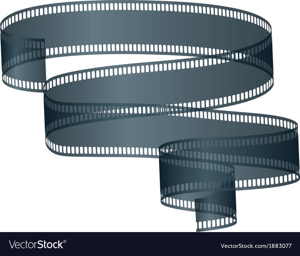 Movie film vector | Price: 1 Credit (USD $1)