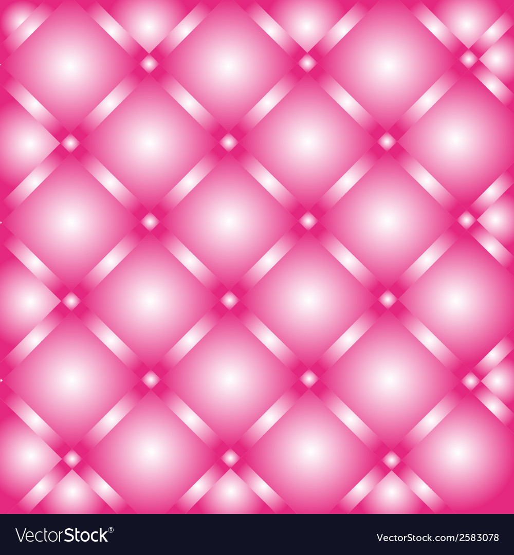 Stylish texture with a pink pattern a seamless vector | Price: 1 Credit (USD $1)