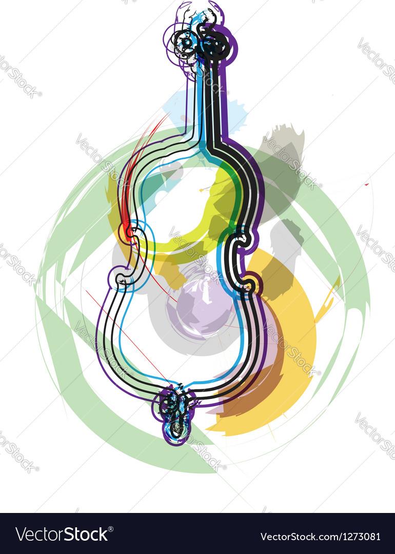 Music instrument vector | Price: 1 Credit (USD $1)