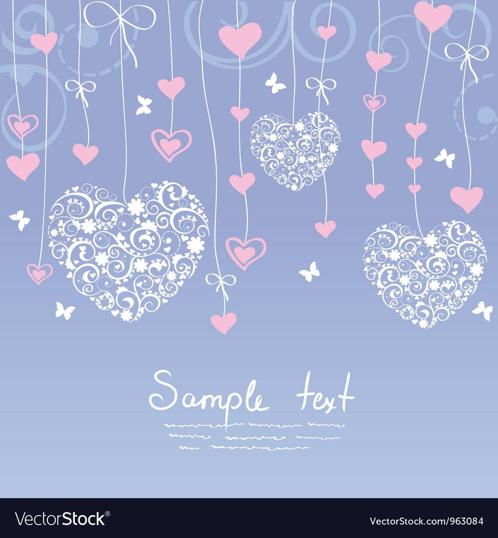 Heart love vector | Price: 1 Credit (USD $1)