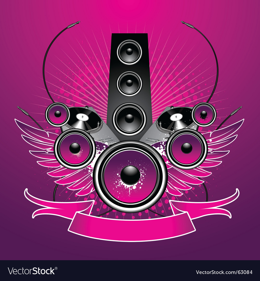 Instruments vector | Price: 1 Credit (USD $1)