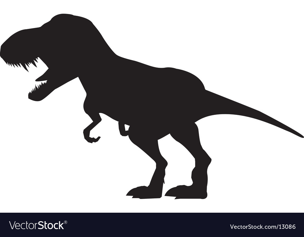 Dinasour vector | Price: 1 Credit (USD $1)