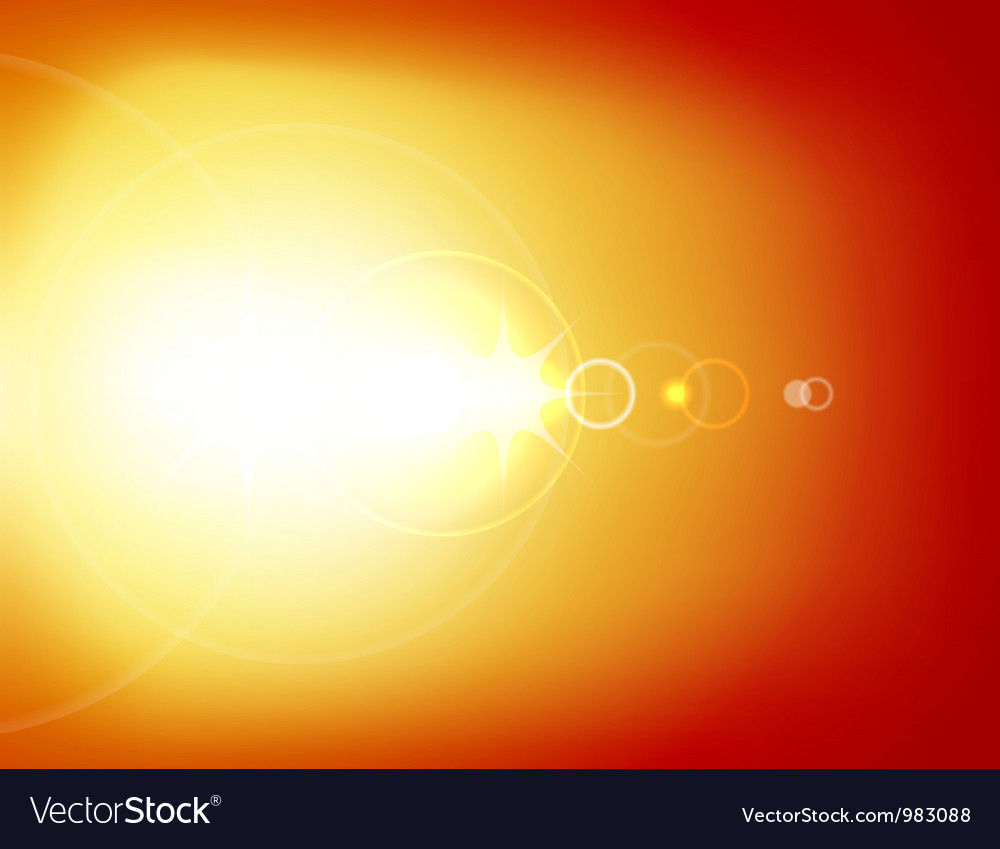 Abstract sunshine background vector   Price: 1 Credit (USD $1)