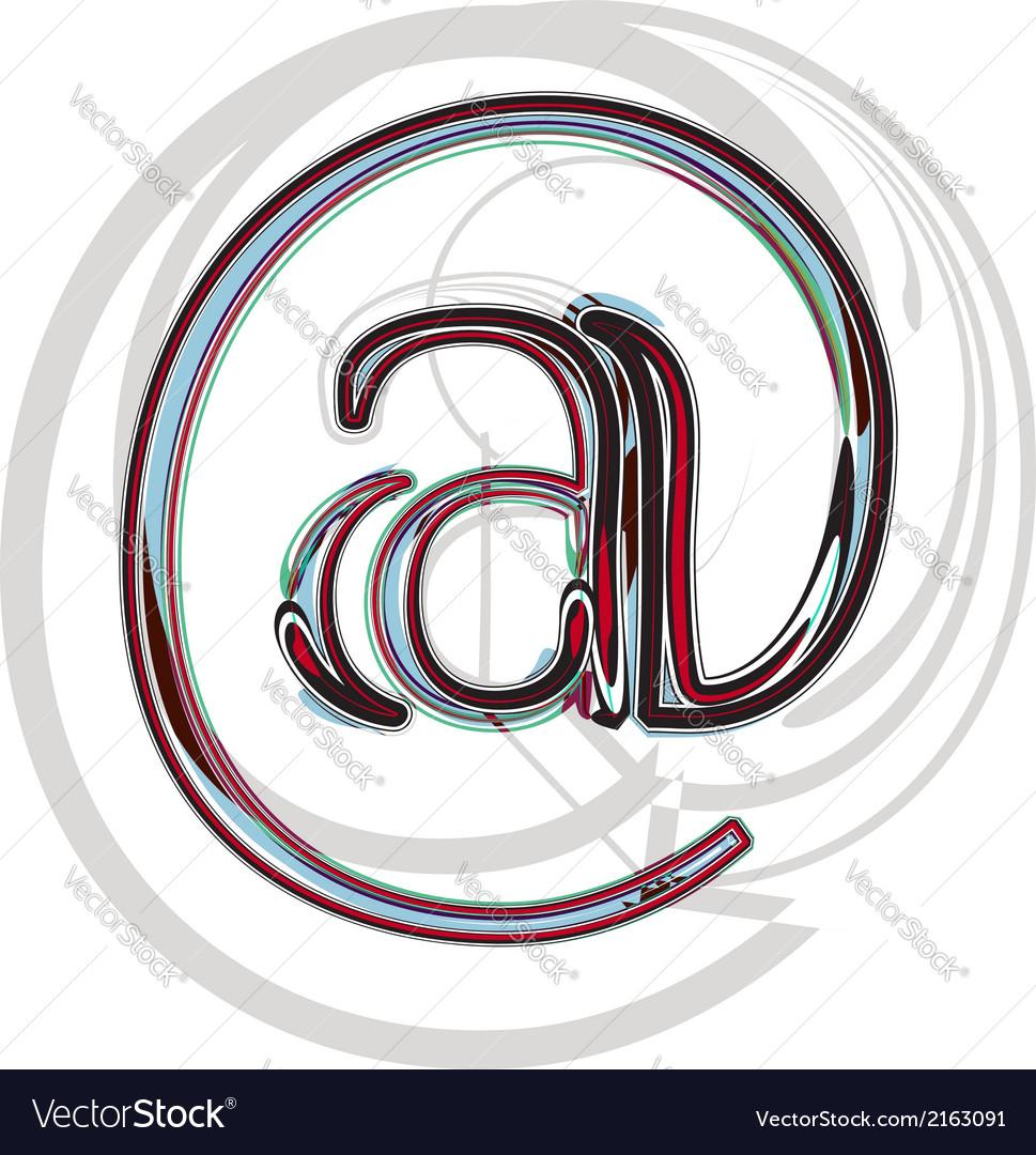 Symbol vector | Price: 1 Credit (USD $1)