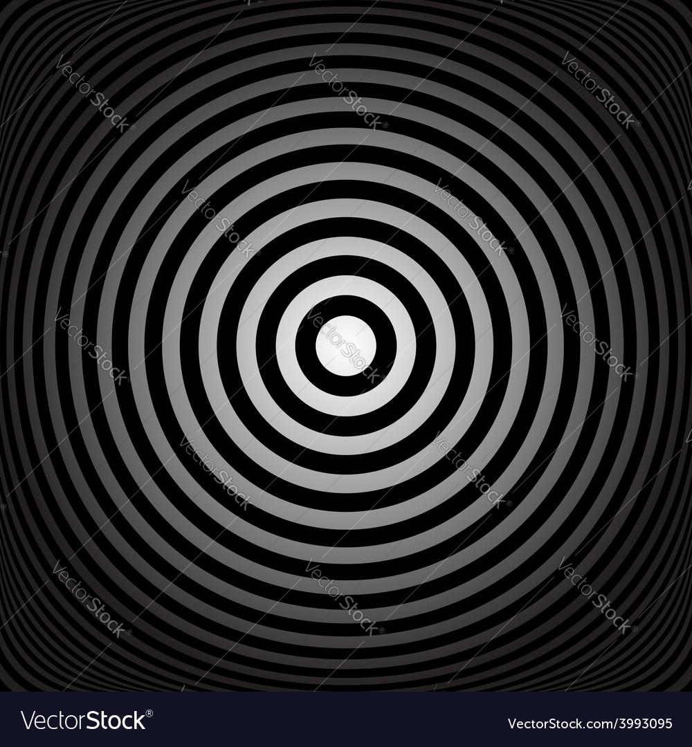 Abstract circles texture vector | Price: 1 Credit (USD $1)