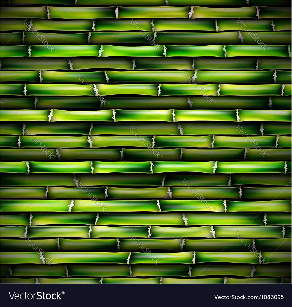 Background of bamboo vector | Price: 1 Credit (USD $1)