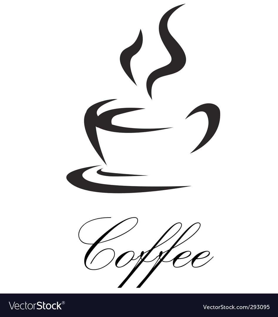 Coffee vector   Price: 1 Credit (USD $1)