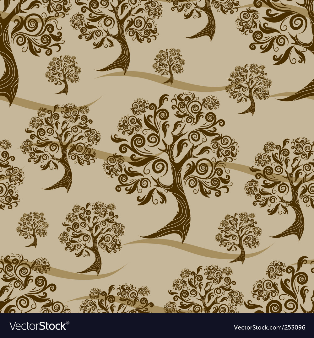 Autumn pattern thanksgiving vector | Price: 1 Credit (USD $1)