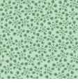 Pattern soft green vector