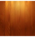 Textured wood planks surface covered vector
