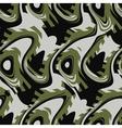 Abstract textile print vector