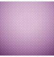 Beautiful pattern tiling pink purple and white vector