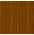 Seamless wood wall texture vector