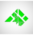 Ecology and environment symbol vector