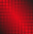 Red geometric patterns modern backgrounds vector