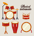 Music design over white background vector